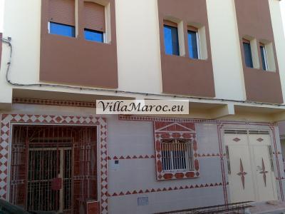 huis a Nador (oulad boutayeb) joutya aljadida