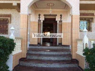 TOP TOP Villa in tetouan (AZLA) te koop!!! in termijnen mogelijk rentevrij
