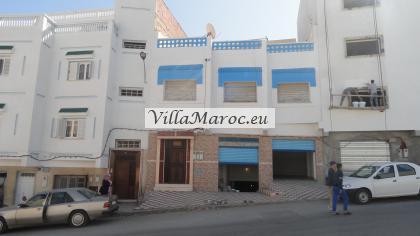 Huis 140 M2 in El Hoceima
