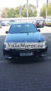 Mercedes Benz 220 CDI E-klasse /Avant-garde !