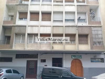 Appartement 106 m2 á Fes.         470 000 DH