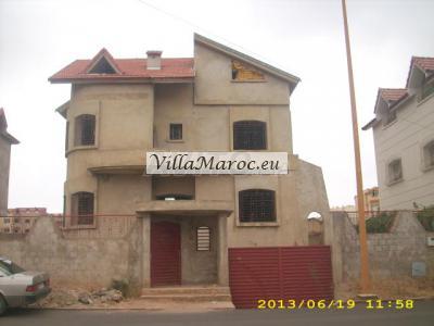Villa 362 m2 1400 000 dh