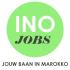 SPOED Administratieve baan in Marokko