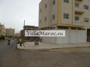 Winkelruimten in Oued Fes
