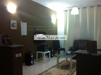 clean Apartement 2 bedrooms Al hoceima