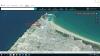 Te koop bouwgrond 280 meter in haven stad Ras el ma (de grond heeft mohafada)