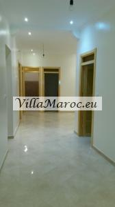 Appartement te huur Alhoceima centrum/ 5 min van het strand!