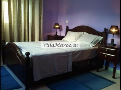Rent apartment in Al hoceima