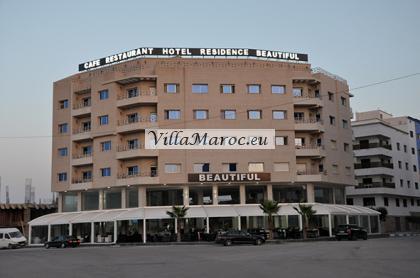 GEZOCHT: appartement in Nador (jadid) Hay Al Matar