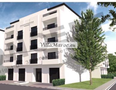 Te koop complex 11 appartementen plus garage