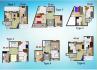 Appartementen te koop in de stad Alhoceima in de buurt van Carabonita.