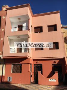 Nette appartement in Saidia te koop