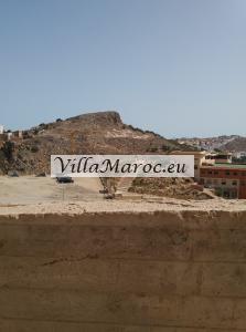 TE KOOP 3 KAMER APPARTEMENT 60m In Al HOCEIMA