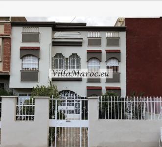 Villa 150m2 a Oujda (CGI)
