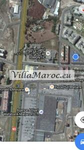 Appartement Tanger Marjan Triq Rabat