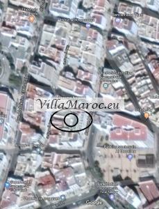 Appartement te koop in het centrum van Al Hoceima op een toplocatie!