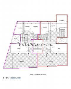 Appartementen te koop in de stad Alhoceima in de buurt van Carabonita / Igar Azougagh