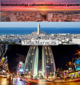 Nederlands en Vlaamstalige medewerkers gezocht