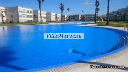 Mooi appartement OlaBlanca (Casablanca-Eljadida omgeving)