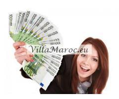 Aanbod van zeer ernstige en snelle krediet