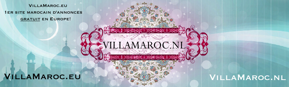 VillaMaroc